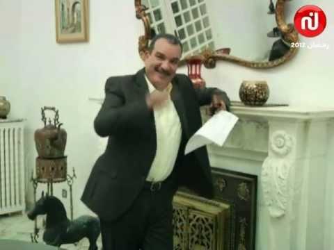 Kamel Touati: Rendez-vous dans la sitcom du Ramadan 2012 sur Nessma