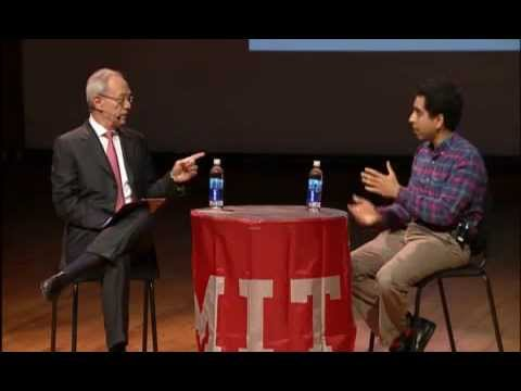 Sal Khan @ MIT