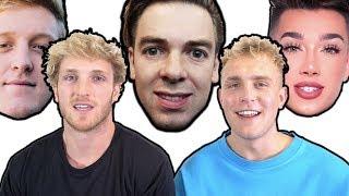 OUR FIRST VIDEO: CODY KO, TFUE VS. FAZE, JAMES CHARLES