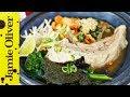 Jamie's Pork Ramen | Jamie Oliver
