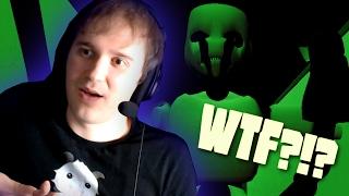 THIS GAME MAKES NO SENSE! | Monster Inside Me