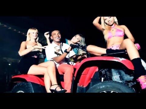 MC Nego Do Borel - Ah Não Oh Brinquedo Não (Lançamento FODA 2013)