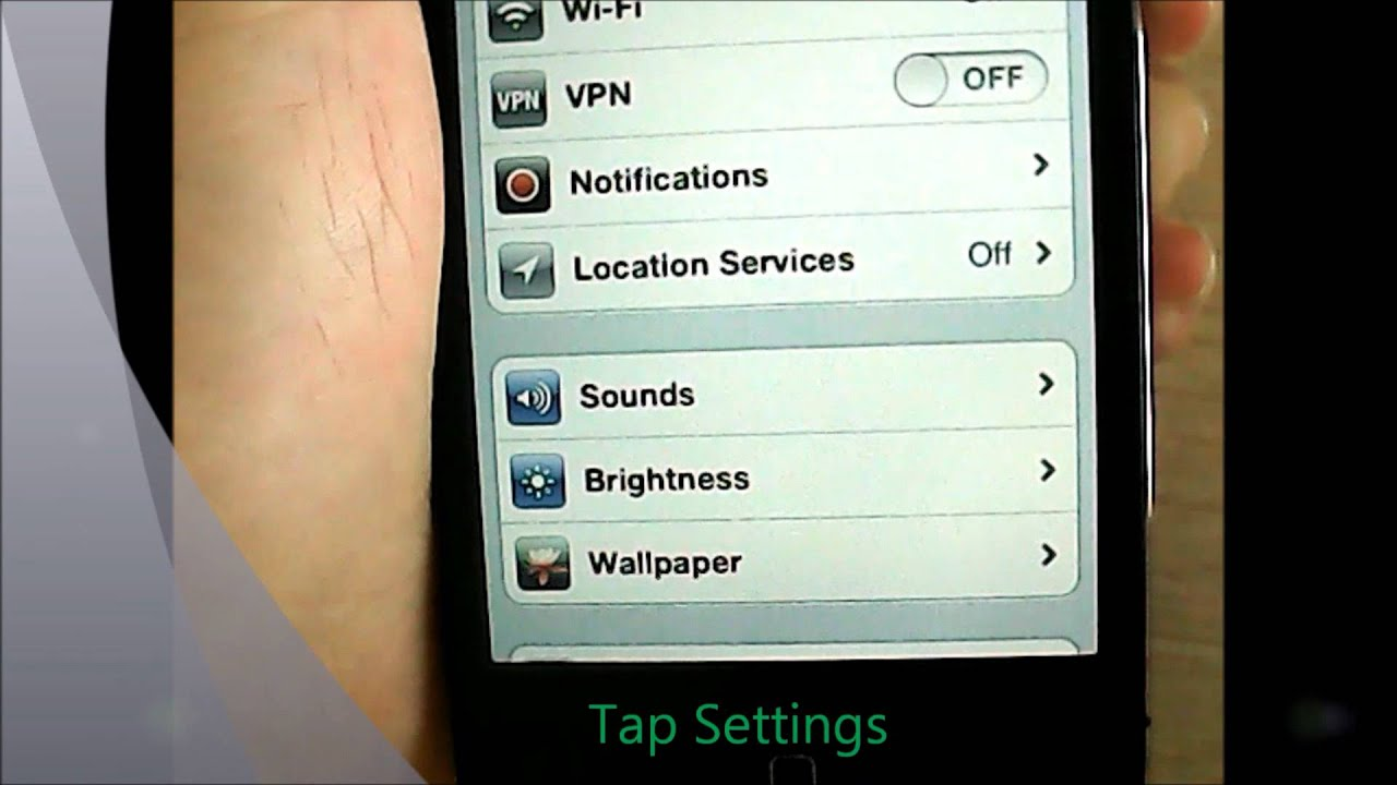 Home Screen Messages How to Turn Off Home Screen