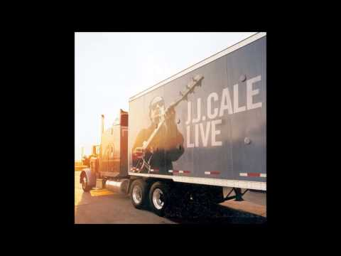 Jj Cale - People Lie