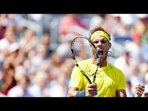 Tennis is Magic - Part 2 (HD)