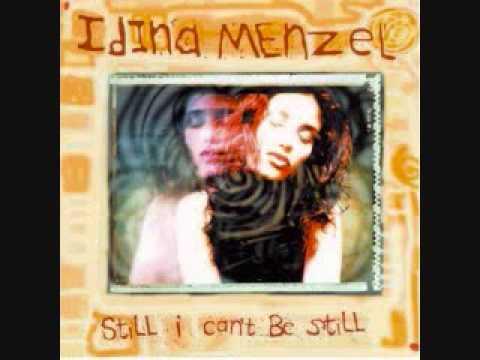 Idina Menzel - Larissa