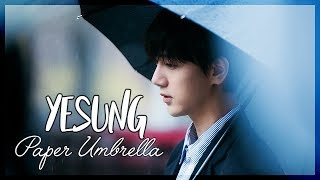 Yesung (Super Junior) - Paper Umbrella [Sub. Español | Han | Rom]