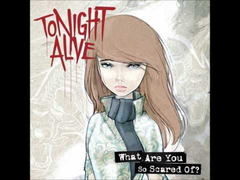 Tonight Alive - Listening