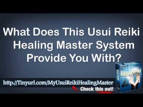 Usui Reiki Healing Master Download And Usui Reiki Master Mantra