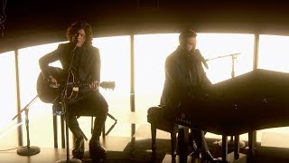 Dan + Shay - Tequila (LIVE at the 61st GRAMMYs)