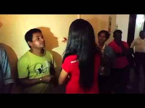 Maheshi's Birthday