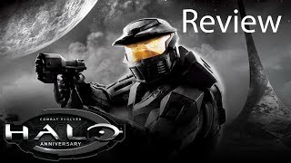 Halo Combat Evolved Xbox One X Gameplay Review Halo MCC Enhanced