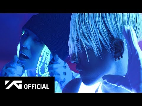 GD X TAEYANG - GOOD BOY M/V #1