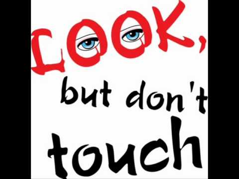 Katy Perry - Look But Don't Touch video