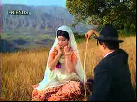 Jorhi hamari jamega kaise jani-Aulad-Manna dey+Asha-Mazrooh-...