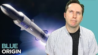 Could Blue Origin Beat SpaceX? | Answers With Joe