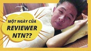 MỘT NGÀY LÀM VIỆC CỦA REVIEWER SẼ NTN??? - NOKIA 6.1 PLUS REVIEW
