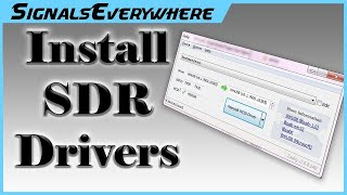 Download Lagu How to Install RTL-SDR and HackRF Drivers For Windows 7/10 | Part 1 Gratis STAFABAND