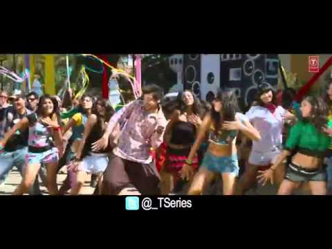 Ishq Mohallah Video Song | Chashme Baddoor | Ali Zafar Siddharth...