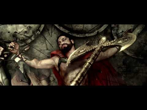 300: Rise Of An Empire Behind The Scenes Featurette (hd) Eva Green, Lena Headey video