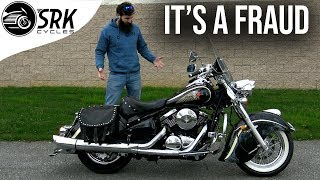 The real reason why I hate Indian motorcycles