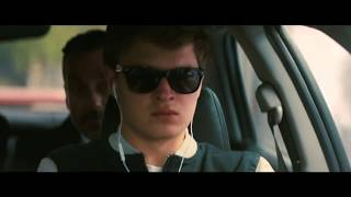 Baby Driver car scene - Fast & Furious Next Level Mix