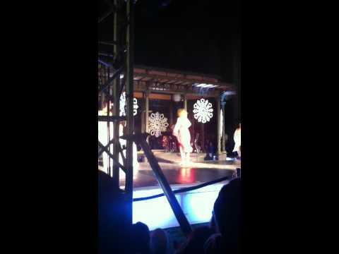 Thankful- Fashion Island Tree Lighting 2011