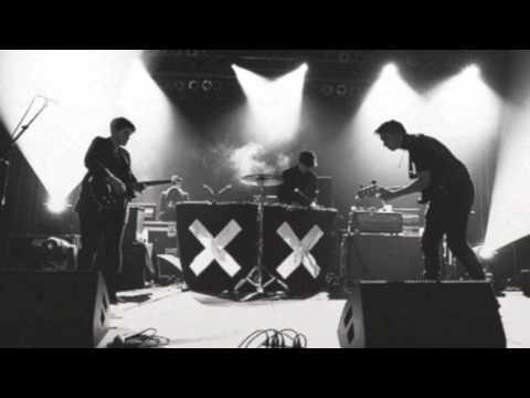 Islands Instrumental - The Xx video