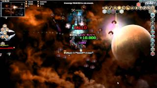 Dark Orbit España 2 «†»™ђúŋţέЯ™«†»мęçi Estresando a MMO!