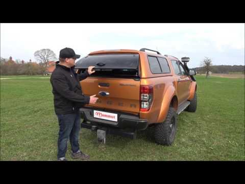 Videos Like This At Www Accessories 4x4 Com Ford Ranger Wildtrak