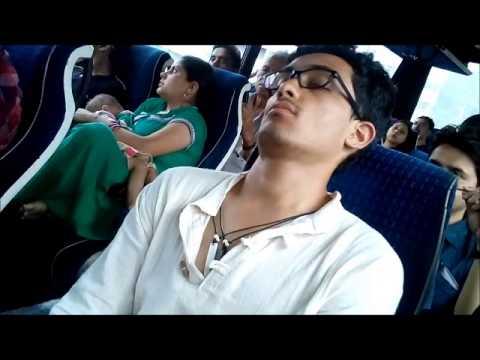 Karan Jains love for naps!