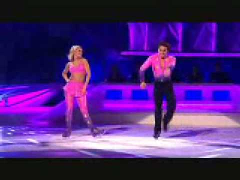 Ray Quinn - Dancing On Ice Week One