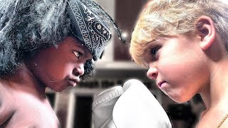 Mini KSI vs. Mini Logan Paul (parody)