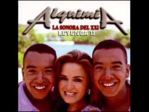 Alquimia   Las Muchachas y Juancito Trucupey   YouTube