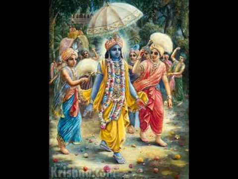 Sri Krishna Janmastami ki jai!