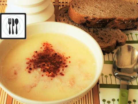 Турецкий мясной суп. Очень вкусный!/Эт чорбасы/ Et çorbası nasıl yapılır/Tarifi