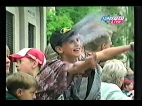 1998 Tour de Romandie