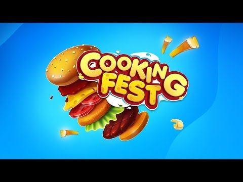 Cooking Fest : Cooking Games, Restaurant Chef Game APK Cover