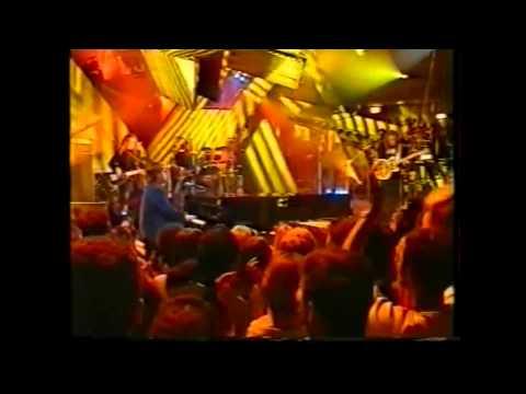 Elton John - Saturday Night's Alright For Fighting (1997)