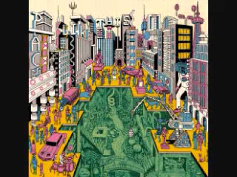 Architecture In Helsinki - Feather In A Baseball Cap