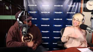 Antonique Smith on Raising $50k on Kick Starter & Working with Dr. Dre