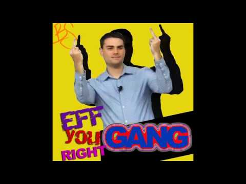 BREAKING: Ben Shapiro Thug Life Sends Off Protesters - More Coming Soon