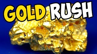 BIGGEST GOLD NUGGET EVER! - Gold Rush: The Game Gameplay - Episode 2