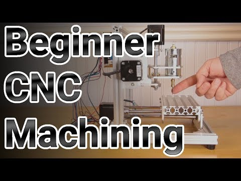How to start CNC Machining for under $200 - Working with the T8 CNC engraver