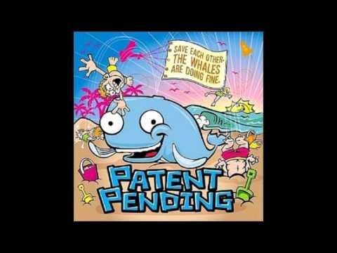 Patent Pending - Decemberween