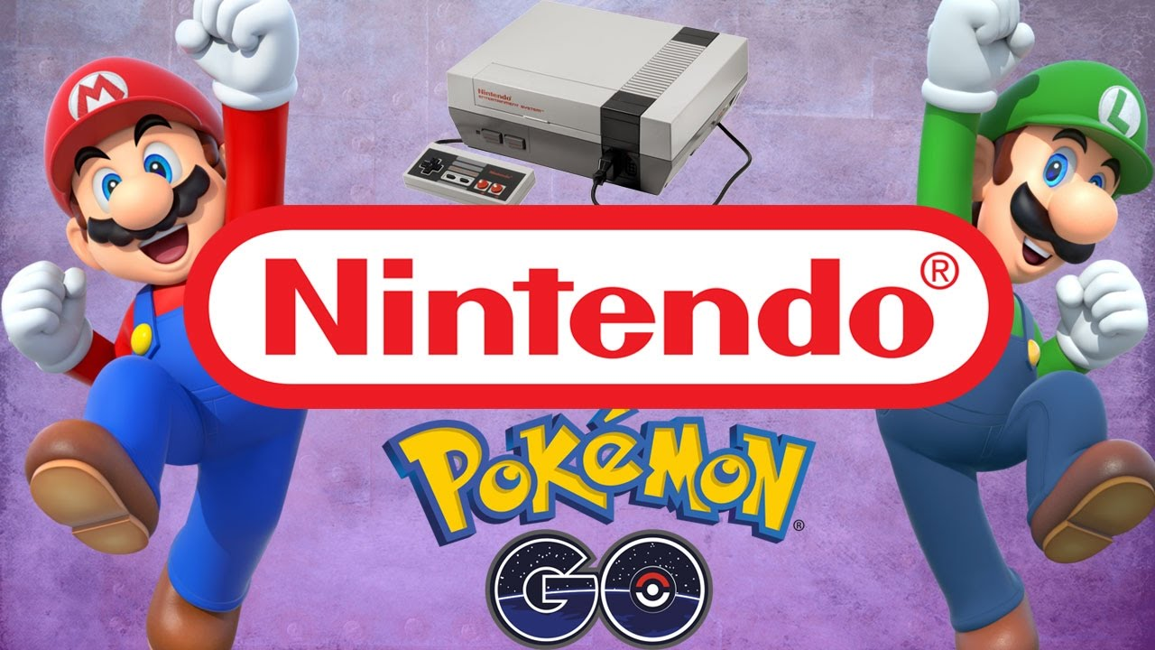 The Complete History Of Nintendo: From The 1880s All The Way Until Pokemon Go