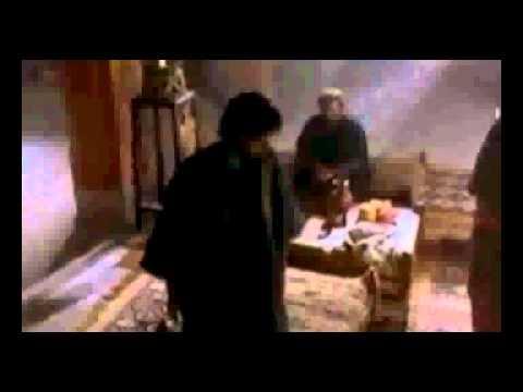 Filme: Natã repreende a Davi e a morte do filho de Bate-Seba. (2Sm 12:1-25).