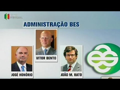Board of Portuguese lender Novo Banco in shock exit