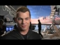 Shawn Roberts talks Resident Evil Afterlife and the Story