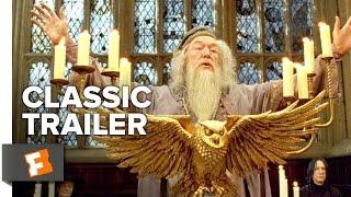 Harry Potter and the Prisoner of Azkaban (2004) - Official Trailer